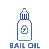 Bail Oil - e-liquid - e-sigaretten