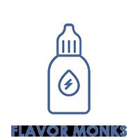 Flavormonks - aroma's - e-sigaretten