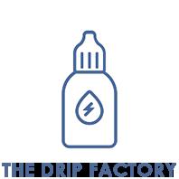 The drip factory - e-liquids en aroma's voor elektronische sigaretten