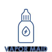Vapor Maid - e-liquids en aroma's voor elektronische sigaretten