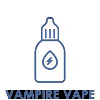 Vampire vape - e-liquids en aroma's voor elektronische sigaretten